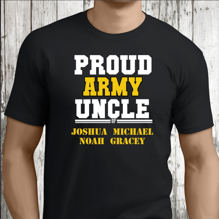 Army Uncle