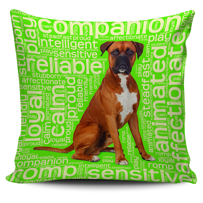 Boxer Dog Lovers